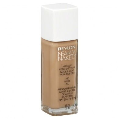 Kimmy talks about a natural everyday foundation she recently reviewed called Revlon's Nearly Naked Foundation, shade 150 NUDE. Have a look at the difference!