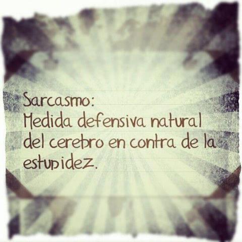 sarcasmoThoughts, Ideas, Ideas Educación, Favorite Phrases, Frases Salud Ment, Other, Words, Humor Black, Sarcasmo