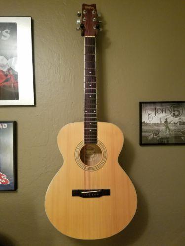 #guitar Washburn Acoustic Guitar please retweet