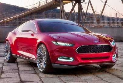 2015 Ford Taurus SHO Review