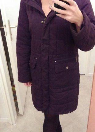 À vendre sur #vintedfrance ! http://www.vinted.fr/mode-femmes/manteaux-dhiver/25915527-manteau-dhiver-etam