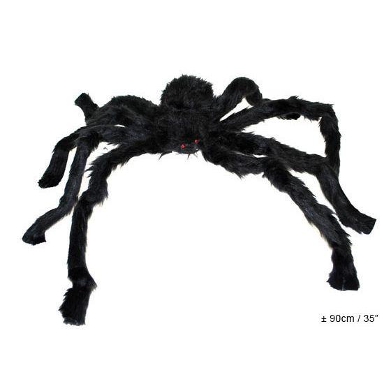 Enge diertjes nepspin 90 cm bij Fun-en-Feest.nl. Online Spinnen artikelen bestellen, levering uit voorraad. Enge diertjes nepspin 90 cm voor � 6.99.