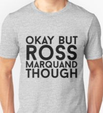 Ross Marquand Unisex T-Shirt