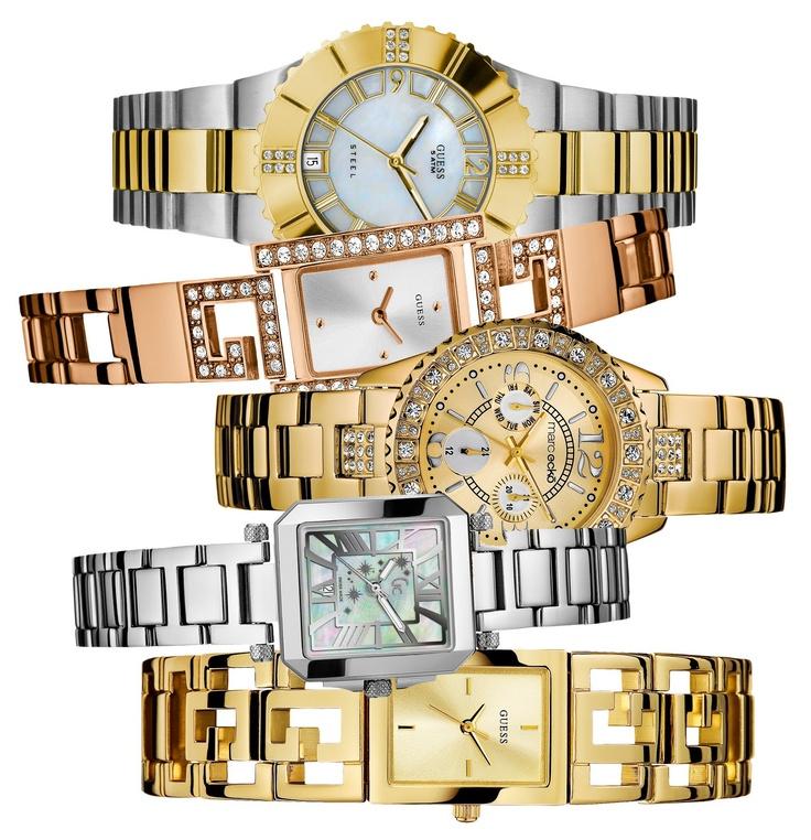 Guess horloges :: Guess horloge :: Guess watches :: Guess dameshorloges