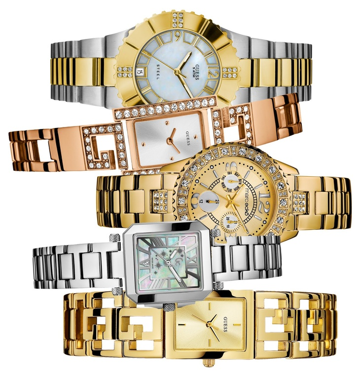 Guess horloges :: Guess horloge :: Guess watches :: Guess dameshorloges