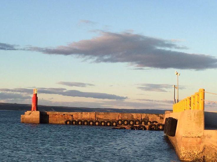 Stilbaai harbour (photo: Elza Thiart-Botes)