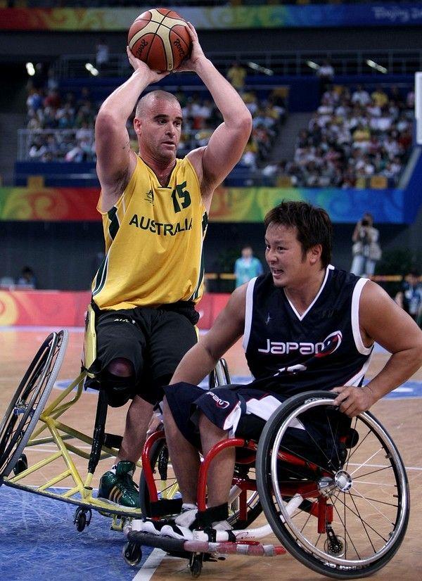 le #basket #fauteuil #handisport