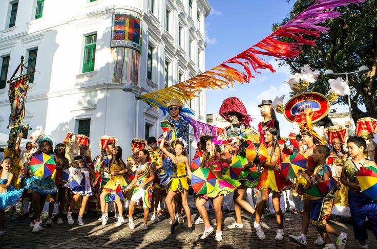 O que meu PE tem: Paço do Frevo | #Carnaval #Pernambuco #Recife #folia #cultura