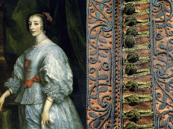 Старинные платья и костюмы в лучших книгах-альбомах