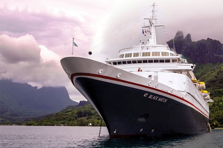 Really Loving the new Fred Olsen Colours. What do you think?  #fredolsen #cruises #blackwatch Image thanks @fredolsencruise