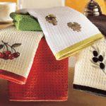 Мобильный LiveInternet Маленькие хитрости  стирки кухонных полотенец и большая радость от маленьких побед над пятнами... | knitter-kichi - Дневник knitter-Kichi |