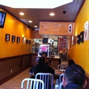 Cuban Restaurant Harlem Nyc