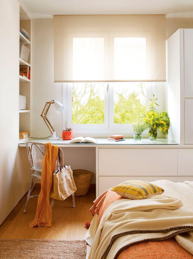 elige las cortinas cadas estores o screens elmueblecom dormitorios