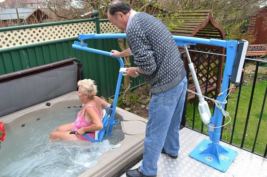 133 Best Images About Pool Lifts On Pinterest