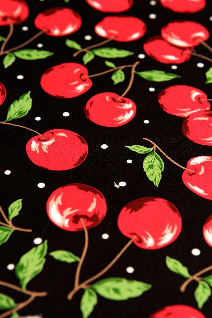 Cherry / Eurokangas