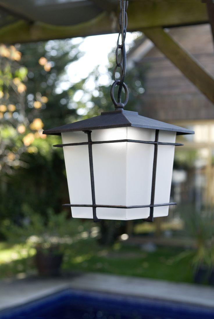 45 best Exterior / Modern images on Pinterest | Exterior lighting ...