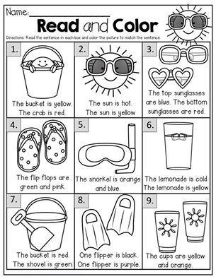 44 best Reading Comprehension images on Pinterest