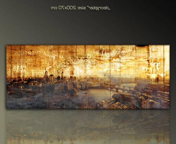 best 25+ moderne wandbilder ideas on pinterest | acrylbilder ... - Grose Bilder Fur Wohnzimmer