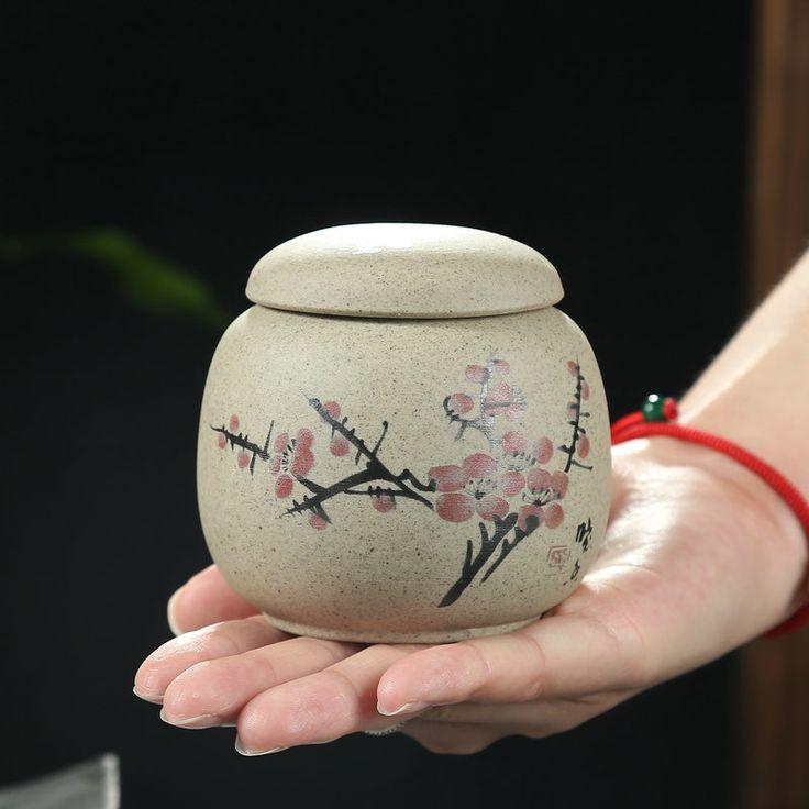 Tea-caddy-vaso-di-ceramica-Sigillato-piccolo-serbatoio-vaso-di-Porcellana-serbatoi-di-Stoccaggio-serbatoio-di.jpg (800×800)