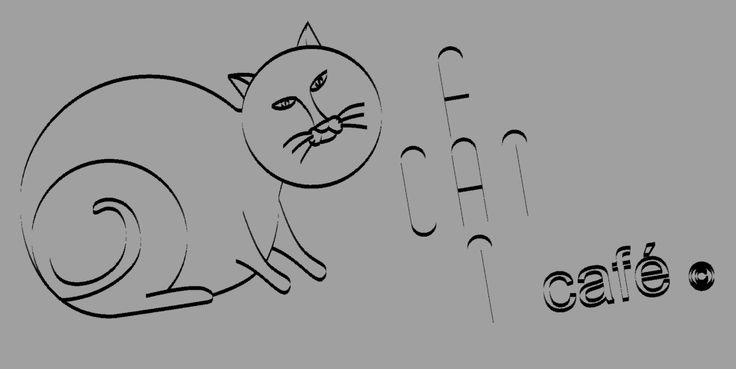 3D THOUGHT: THE FAT CAT - Café