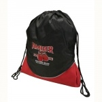 Amber Boxing Gym Sac Bag $15.00