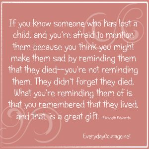 Childloss #grief