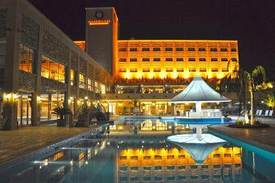 Travel Destination Noticias: Amérian Hotel Casino Carlos V - Termas de Río Hond...