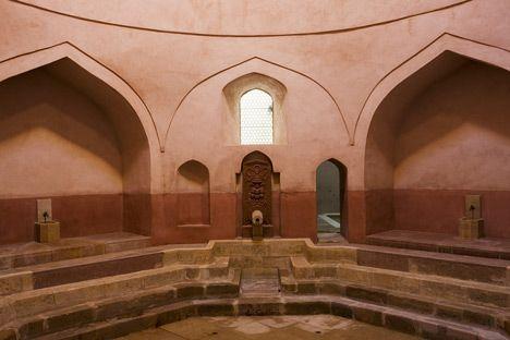 Rácz Thermal Baths