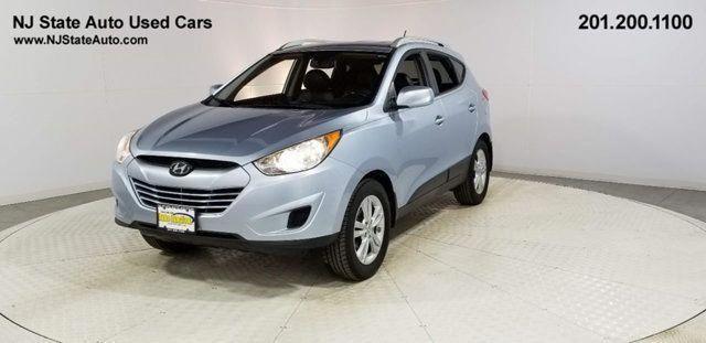 2011 Hyundai Tucson Gls Jersey City Nj Njstateauto Com Used Cars