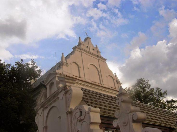 Kościół pw. św. Anny - Kazimierz Dolny (woj. lubelskie, pow. puławski, gm. Kazimierz Dolny)