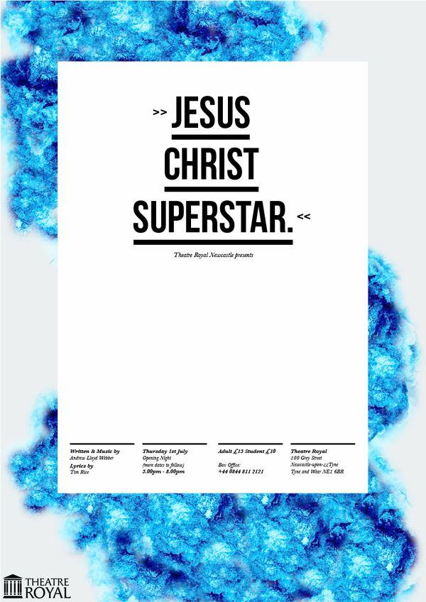 Samuel McWilliams - Theatre Posters - Creativitea
