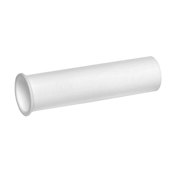1-1/2 in. x 6 in. PVC Flanged Strainer Tailpiece