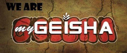 WE ARE MY GEISHA @geishaindonesia