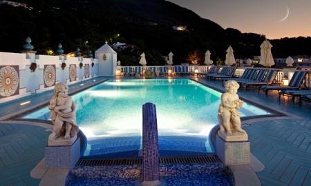 Ischia (Italia) - Terme Manzi Hotel & Spa 5*  http://on.fb.me/163ymqC