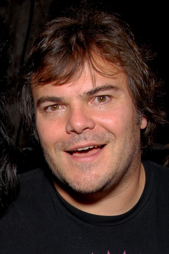 Jack Black 2 2011 By Toglenn (Own work) [GFDL (http://www.gnu.org/copyleft/fdl.html) or CC-BY-SA-3.0-2.5-2.0-1.0 (http://creativecommons.org/licenses/by-sa/3.0)], via Wikimedia Commons