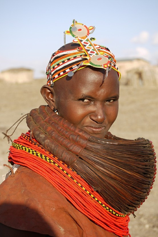 zuru kenya The Rendille tribe inhabits the arid region of northern Kenya