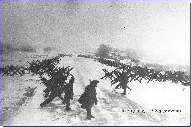 Battle Of Moscow : When The Tide Started To Turn.....
