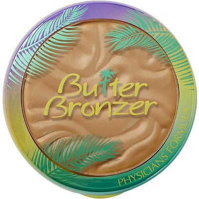 jaclyns march favs - smells amazing - good for fair skin -   Physicians Formula Butter Bronzer Murumuru Butter Bronzer Bronzer