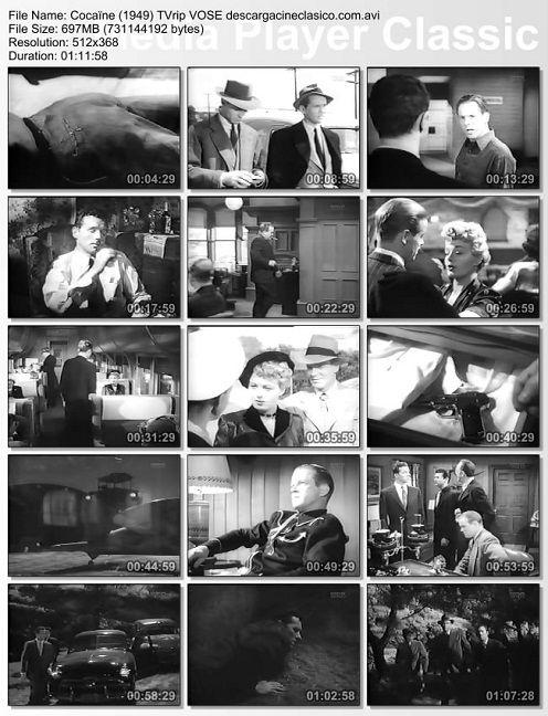 Johnny Stool Pigeon (1949)