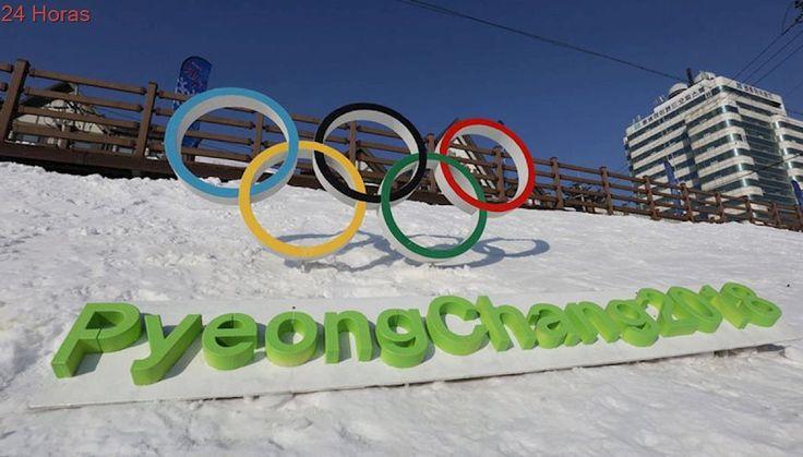 COI en alerta por Corea del Norte de cara a los Juegos Olímpicos en Pyeongchang