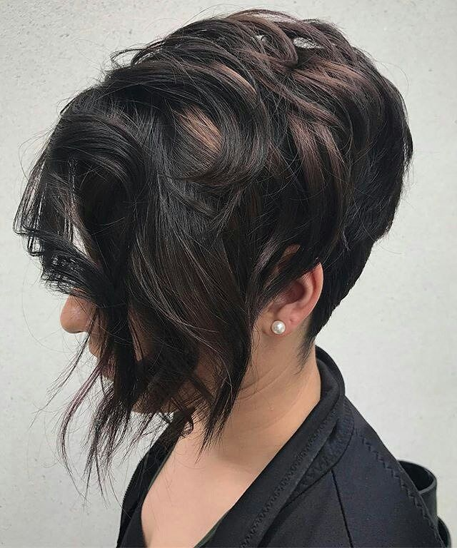 """317 Likes, 2 Comments - Pixies are rad ✂ (@hashtagpixiecuts) on Instagram: """"#pixiecuts From @kristi.coleman"""""""