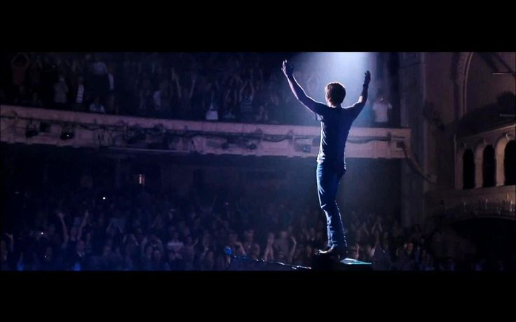 James Blunt - I'll Be Your Man [OFFICIAL VIDEO] (+playlist)