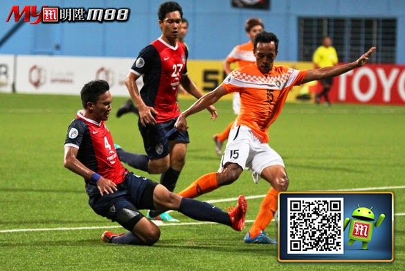 JDT struggle to a 1-0 win over Balestier Khalsa.  Posted by M88 Malaysia the worldwide with gaming leisure & entertainment across all Sport, Live Dealer Casino, Skill games and Sportbook.