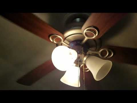 The Ceiling Fans In My House Upstairs Running In Reverse On All Speeds Youtube Ceiling Fan Ceiling Fan