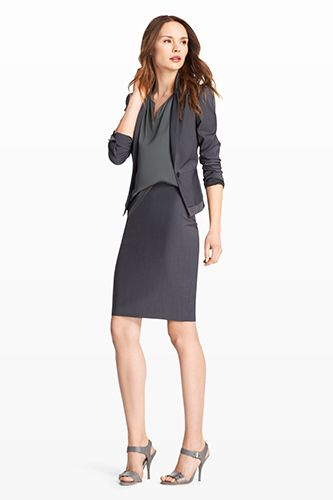 Womens Suits - Work Clothes, Blazers, Trousers