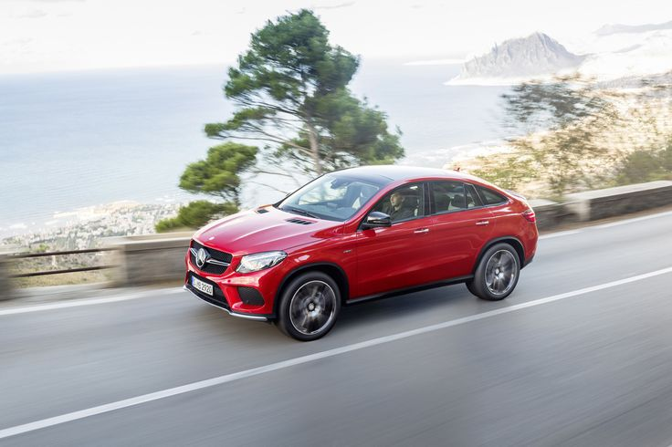 Remarkable Mercedes Benz GLE Image Current Gallery