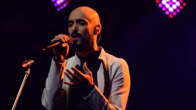 """""""Oncemil"""", el nuevo video de Abel Pintos"""