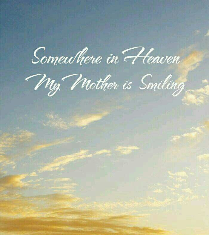 Happy Birthday Rip Quotes: Sayings Mom Heaven