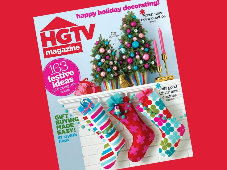 888 best hgtv magazine images on pinterest hgtv magazine for Create and decorate magazine free