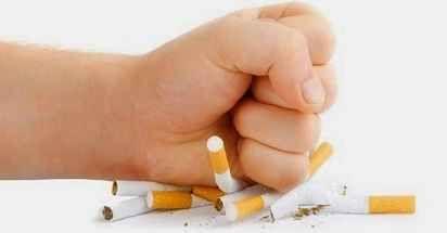 Langkah Mudah Dan Praktis Berhenti Merokok  Salah satu alasan untuk berhenti merokok adalah karena rokok membahayakan kesehatan dan kehidupan. Merokok telah dikaitkan dengan lebih dari 25 penyakit yang mengancam kehidupan. Misalnya merokok merupakan kontributor utama pada sejumlah penyakit seperti serangan jantung stroke bronkitis kronis emfisema dan berbagai kanker khususnya kanker paru. Berbagai penyuluhan dan seminar tentang cara berhenti merokok telah dilakukan tapi jumlah perokok makin…